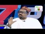 """Vidéo -  Ahmed Khalifa Niass :"""" Je n'attaque pas Touba, Parce qu'ils sont civilisés..."""""""