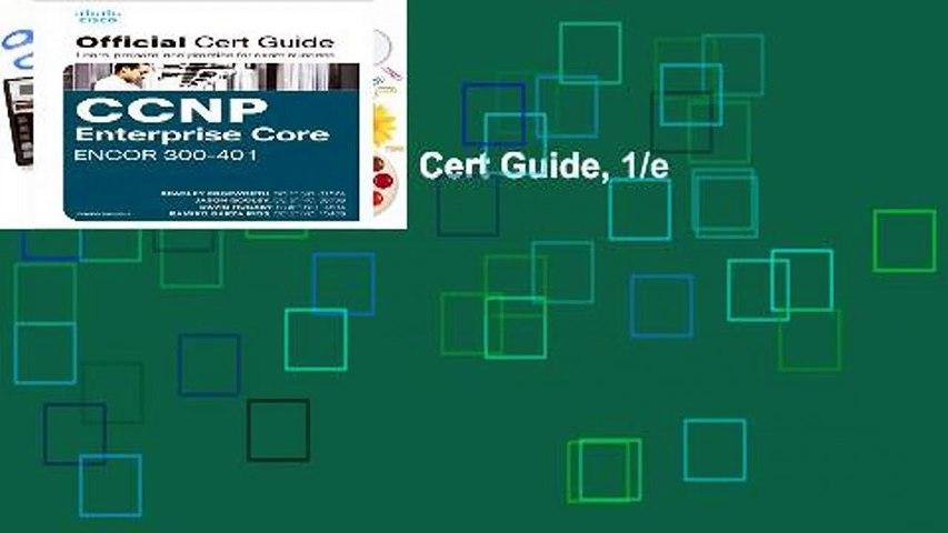 [Doc] Exam 74 Official Cert Guide, 1/e