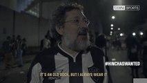 #HinchasWanted - Atlético Mineiro, the lucky sock