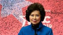 US House panel To Investigate Transportation Secretary Elaine Chao