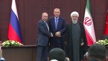 푸틴,  사우디에 러시아제 방공미사일 구매 제안 / YTN