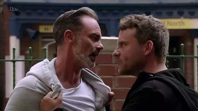 coronation street 16th September 2019 part 2