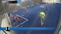 Equipe 1 Vs Equipe 2 - 16/09/19 19:04 - Loisir Rouen - Rouen Soccer Park