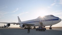 Inside the US military's $223 million 'doomsday plane,' capable of surviving a nuclear blast