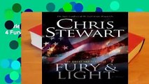 Review  Title: The Great and Terrible Volume 4 Fury and Light - Chris Stewart