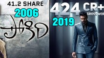 Tollywood Highest Grossed Movies From 2006 - 2019 | Filmibeat Telugu