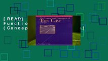 [READ] The Forms and Functions of Tort Law (Concepts and Insights)