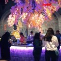 Modern vibe-dining and drinks @ FUHU Restaurant & Bar, Genting