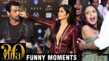 IIFA Rocks Award Show 2019 BEST & FUNNY Moments | Katrina Kaif, Arjun Rampal, Neha Kakkar