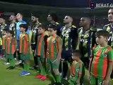 Alanyaspor 3-1 Fenerbahçe Maç Özeti