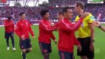 RB Leipzig vs Bayern Munich 1 1 Highlights & All Goals NEW 15 9 2019 - Lewandoski