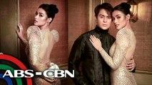 Liza Soberano, sinabing 'Best Partner Ever' si Enrique Gil | UKG