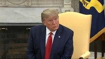 Naher Osten: Trump will keinen Krieg