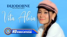 Vita Alvia - DIJODOHNE (Official Music Video)