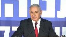 Législatives en Israël : Benjamin Netanyahu, l'indétrônable