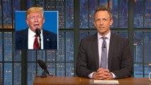 Trump Thinks Energy-Efficient Light Bulbs Make Him Look Orange