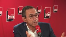 """Bruno Retailleau : """"Pour ce qui concerne la PMA, je voterai contre. La grande question c'est de savoir jusqu'où aller pour satisfaire des désirs ou soulager des souffrances."""""""