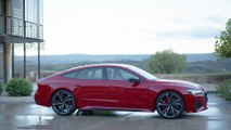 The new Audi RS 7 Sportback Exterior Design