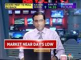 Here are some stocks trading ideas from stock experts Sameet Chavan, Mitessh Thakkar, & Gaurav Bissa