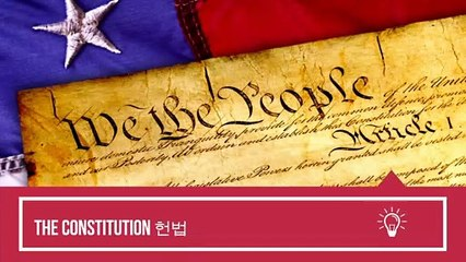 US Citizenship Civics Test 100 Questions and Answers in English Korean