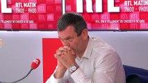 Intermarché s'engage sur RTL à mieux rémunérer les PME françaises