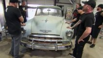 Fast N' Loud - S15E10 - Fire-Breathing Chevy Coupe - September 16, 2019    Fast N' Loud (09/16/2019) Part 01
