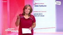 Invité : Didier Guillaume - Bonjour chez vous ! (17/09/2019)