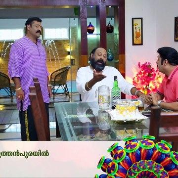 Arayannagalude Veedu   Flowers   Ep # 182