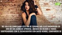 Fotografían a Selena Gómez ¡recién salida de la ducha!