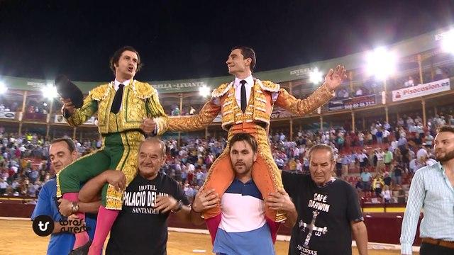 Murcia 16 sep 2019