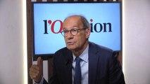 Retraites: «Le gouvernement s'est tout simplement trompé de réforme !», affirme Eric Woerth (LR)