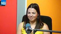 Laure Girard, nouvelle rédactrice en chef de ViaLMTVSarthe