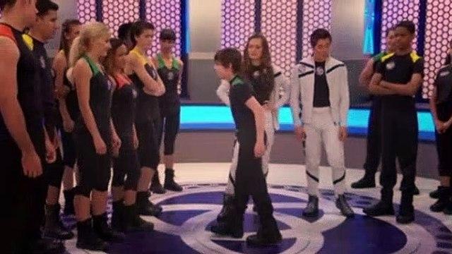 Lab Rats Season 3 Episode 22 - Adam Steps Up