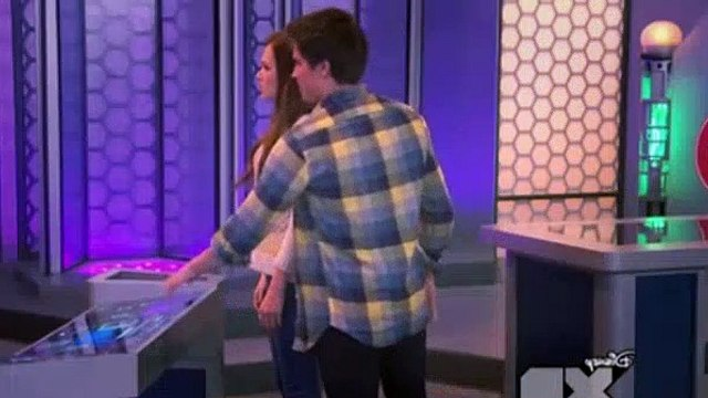 Lab Rats S03E20 - Bionic Houseparty