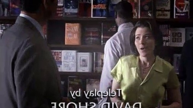 Law & Order Season 8 Episode 2 Denial