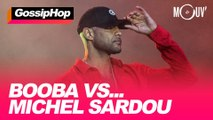 Booba vs... Michel Sardou