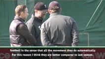 Liverpool are better than last season - Napoli coach Ancelotti