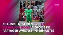 Karim Benzema papa poule : son adorable vidéo avec sa fille Mélia