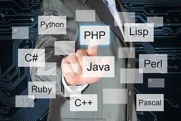 5 lenguajes de programación más usados