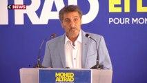 Municipales de 2020 : Mohed Altrad est candidat à la mairie de Montpellier