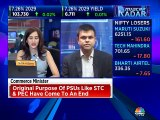 Here are some stock recommendations from market expert Shrikant Chouhan of Kotak Securities