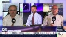 Le Match des Traders: Jean-Louis Cussac VS Giovanni Filippo - 17/09