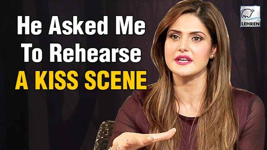 SHOCKING: Zareen Khan Shares Her CASTING COUCH Experience