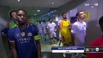 ملخص مباراة السد القطري والنصر 3-1مباراة ربع نهائي ناااااري تاهل السد ابطال اسيا جنون الشوالي