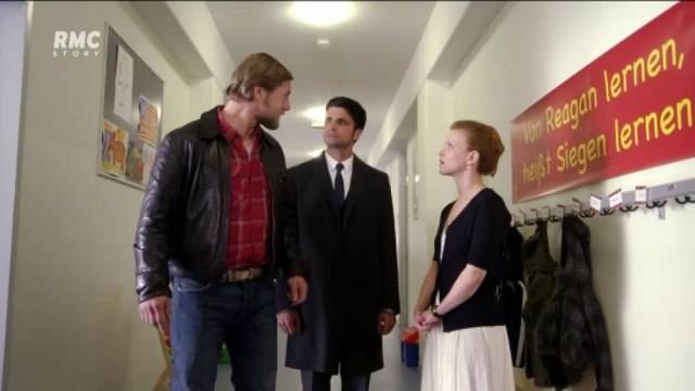 Mick Brisgau 2x11 : Cours particuliers