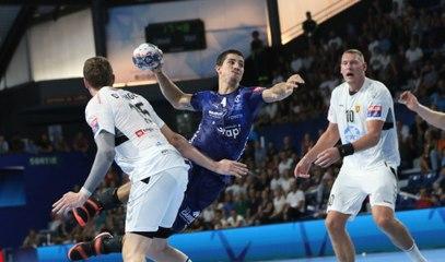 Résumé de match-EHFCL-Montpellier/Vardar-14.09.2019