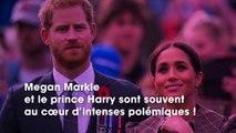 Meghan Markle et le Prince Harry : l'aménagement d'un espace barbecue chez eux fait polémique