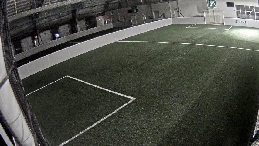 09/17/2019 05:00:01 - Sofive Soccer Centers Rockville - Camp Nou