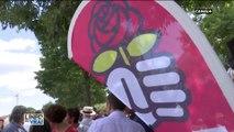 Bernard Cazeneuve : Nouveau prétendant à la tête du Parti Socialiste ?
