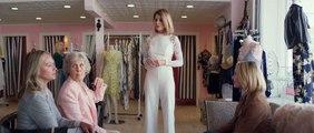 THE WEDDING YEAR movie clip - Barn Wedding